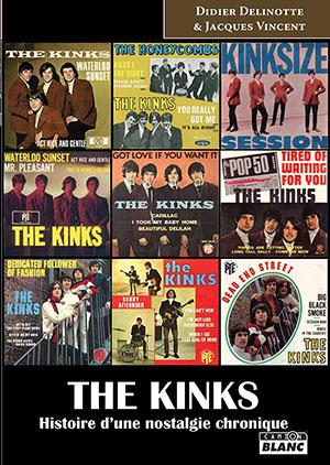 The Kinks Cb325_300